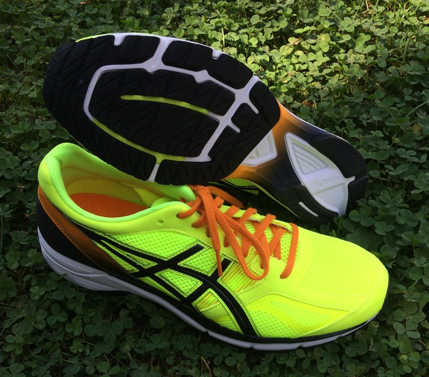 Asics Gel Lyteracer RS 4
