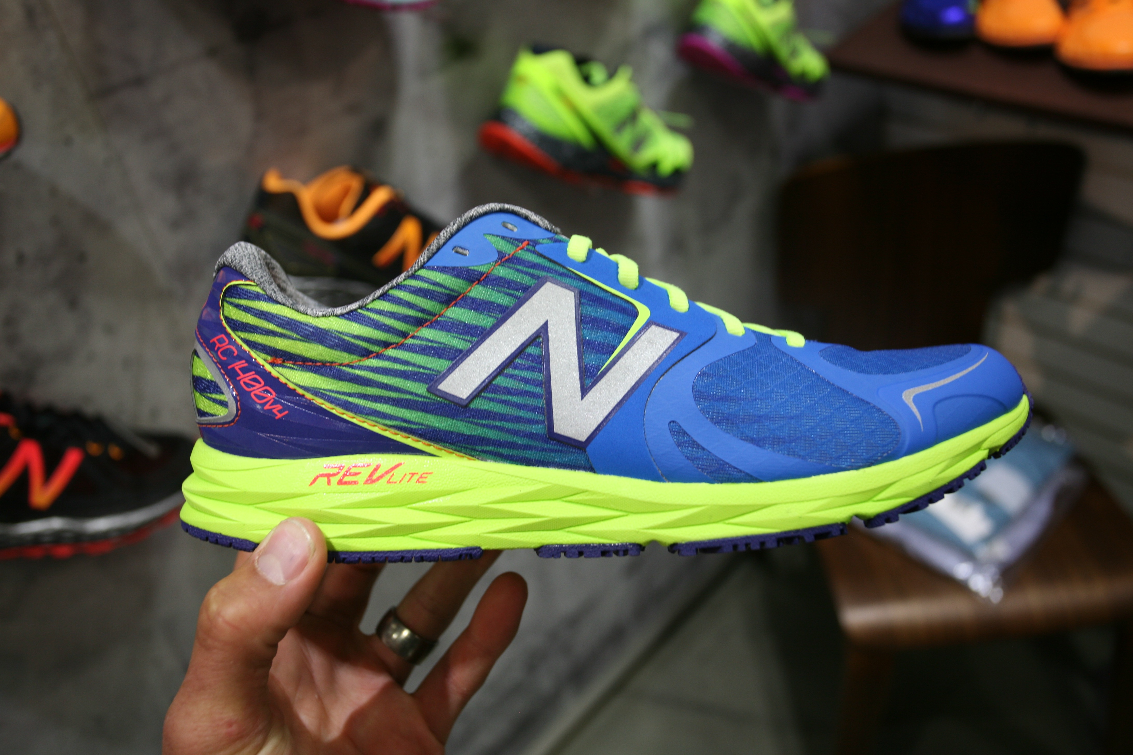 Display product reviews for New Balance Women\u0027s Vazee Transform Training  Shoes