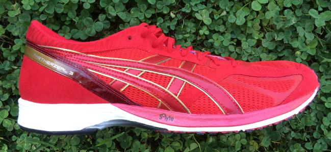 Asics Tartherzeal 3 Side