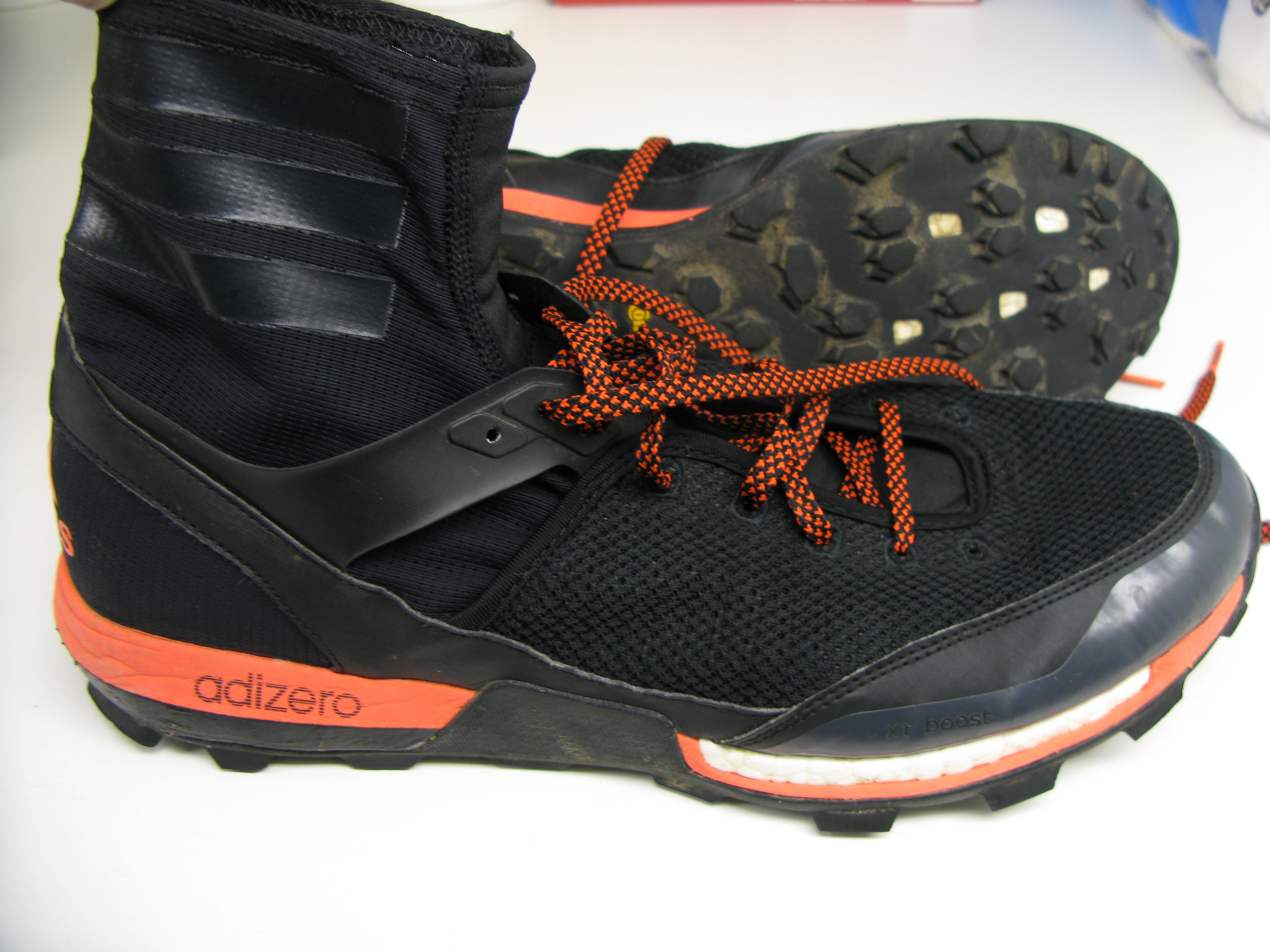 1264a2945605a4 ... Response Trail Boost Review adidas adizero XT Boost Review  Unique and  Effective Trail Shoe