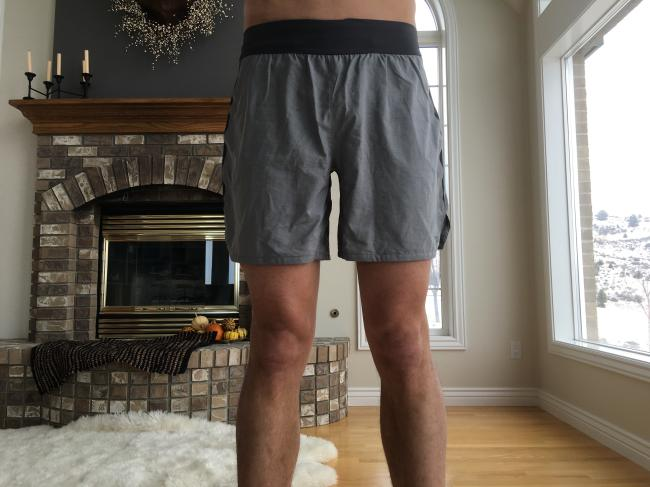 The North Face Better Than Naked Long Haul Short