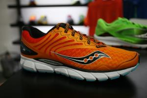 New Running Shoe Roundup: Road Training Shoes Coming in 2016