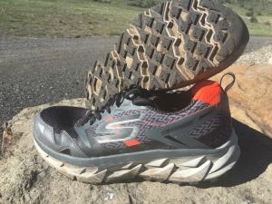 Skechers GOtrail Ultra 3: Max Cushion Done Right