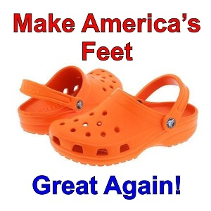 In Defense of Crocs: A Response to Huffington Post