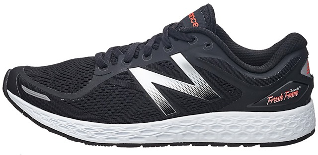 New Balance Zante 2 side