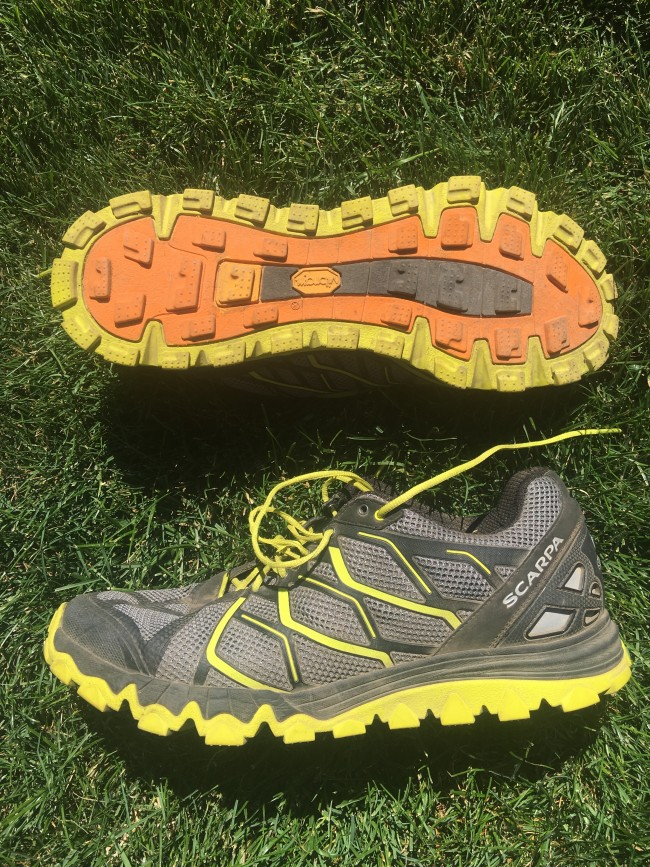 Scarpa Proton - super durable, good fit and not as clunky as it looks. NIce high mileage and more hardpack friendly option from Scarpa