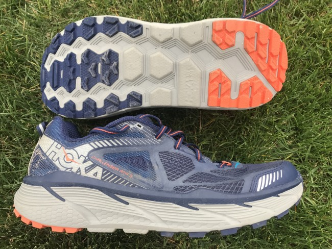 Upper is WAY better than previous Challengers and previous Hokas. More refined and comfortable across the board. Enjoying the shoe this spring.