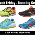 Runblogger Black Friday Deals